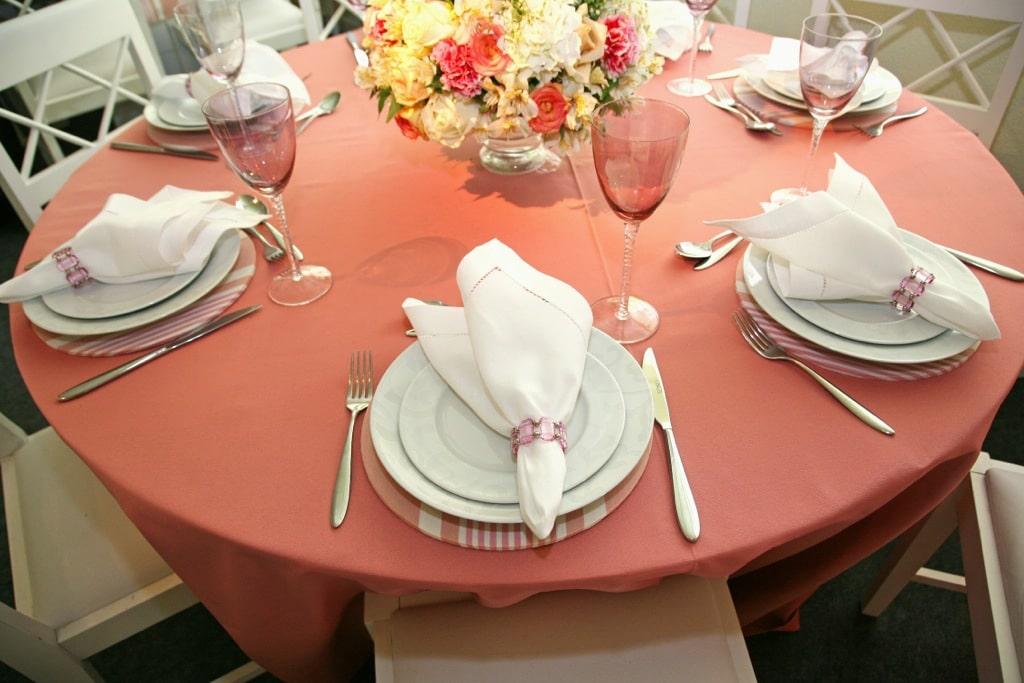 Serviços de Buffet e decoração para festas e eventos corporativos da empresa Paladdart Buffet RJ.
