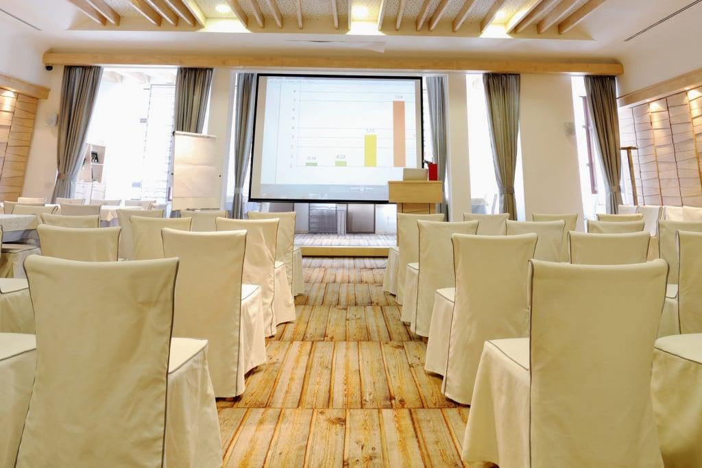 Paladdart Buffet & Decoração para Eventos Corporativos