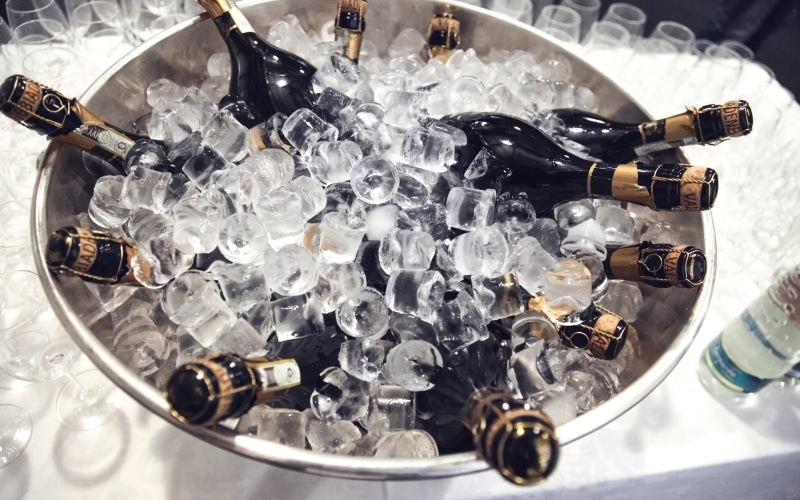 Buffet Completo para Casamentos Paladdart